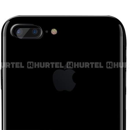 Baseus Camera Lens Glass Film 2x szkło hartowane na obiektyw aparatu kamery iPhone 8 Plus / 7 Plus (SGAPIPH7P-JT02)