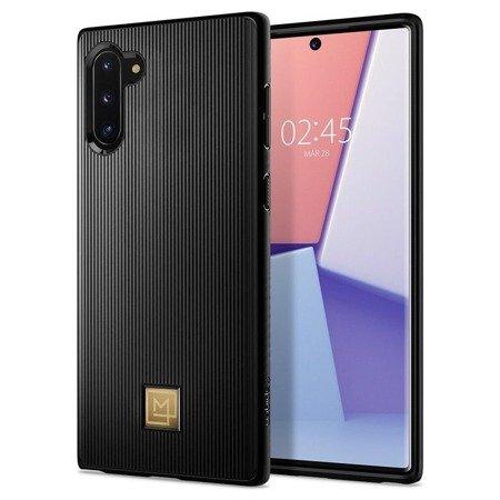 Etui Spigen La Manon Classy Galaxy Note 10 Black