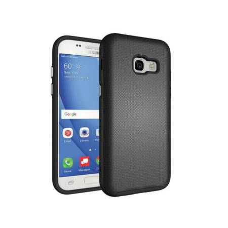 Pancerne etui Rugged Case Samsung Galaxy A3 2017 A320 czarne