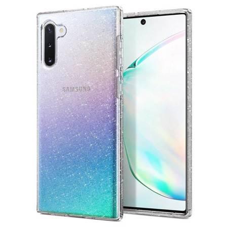 Spigen Liquid Crystal Galaxy Note 10 Glitter Crystal