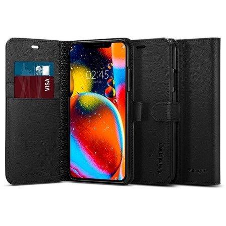 Spigen Wallet S Iphone 11 Pro Black