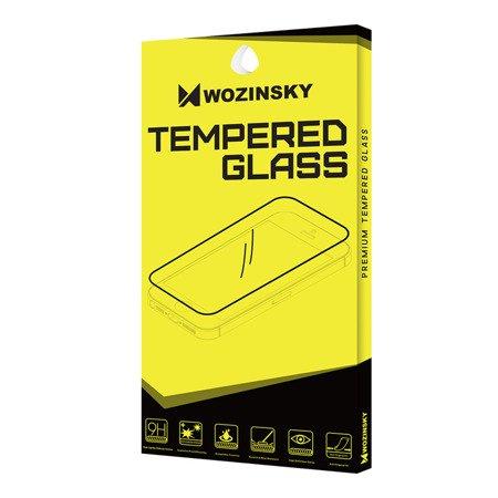 WOZINSKY szkło hartowane 9H PRO+ iPhone SE 5S 5