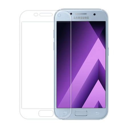 WOZINSKY szkło hartowane Samsung Galaxy A5 2017 A520 na cały ekran przezroczyste