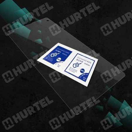 WOZINSKY szkło hartowane Samsung Galaxy S7 G930 wielopak - 10 sztuk