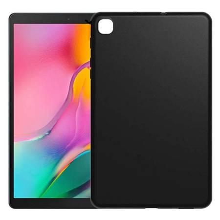 Żelowe etui pokrowiec Samsung Galaxy Tab A 10.1 2019 T515 czarny